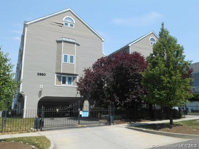 Photo of 2660 North Ave  Bridgeport  CT