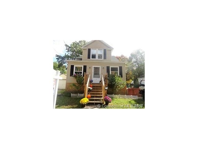 Photo of 75 Drome Ave  Stratford  CT