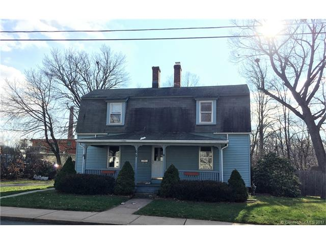 Photo of 62 High St  Manchester  CT