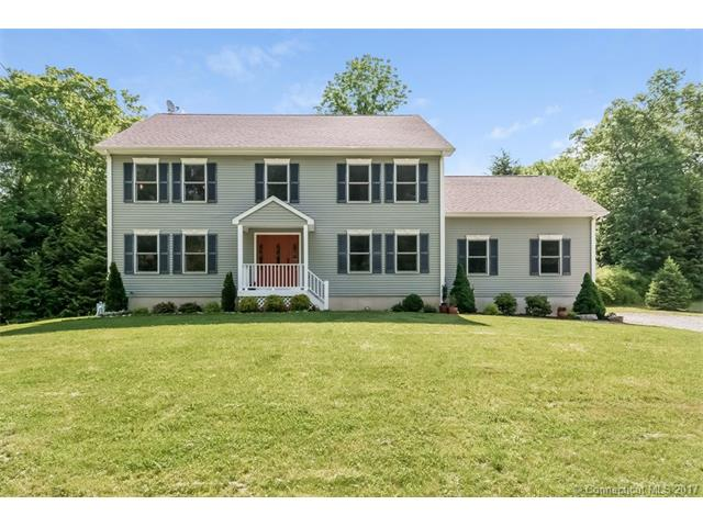 Photo of 22 Nearbrook Dr  Newtown  CT