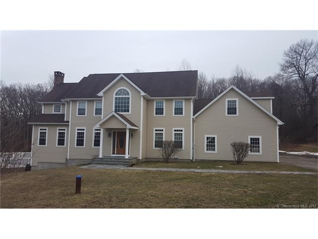 Photo of 30 Saddle Ct  Prospect  CT