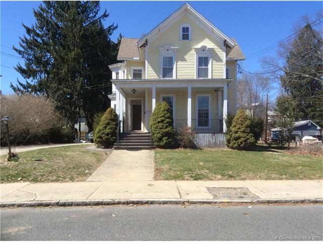Photo of 5 Franklin St  Ansonia  CT