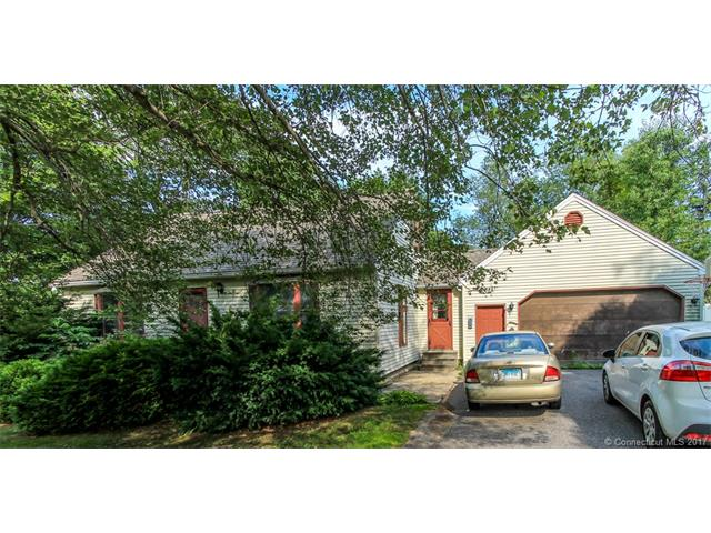 Photo of 526 Fitch Hill Road  Montville  CT