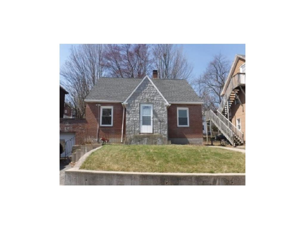 Photo of 12 Chestnut Avenue  Torrington  CT