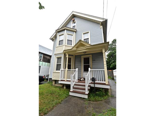 Photo of 228 Black Rock Avenue  Bridgeport  CT
