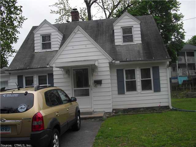 Real Estate for Sale, ListingId: 22349023, Waterbury, CT  06705