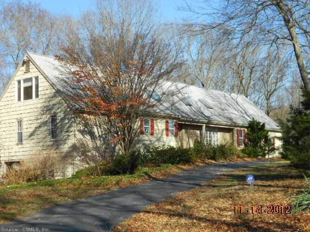 Real Estate for Sale, ListingId: 22776774, Woodbridge, CT  06525