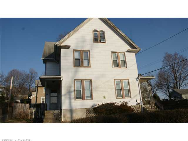 Rental Homes for Rent, ListingId:23121045, location: 98 PROSPECT ST Ansonia 06401