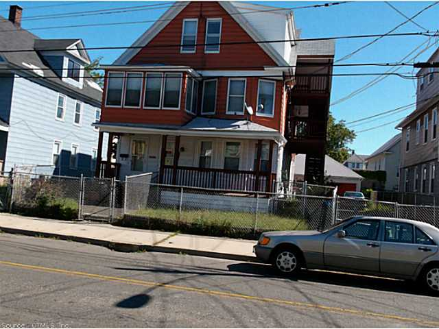 Rental Homes for Rent, ListingId:25245038, location: 440 HOLLISTER AVE Bridgeport 06607