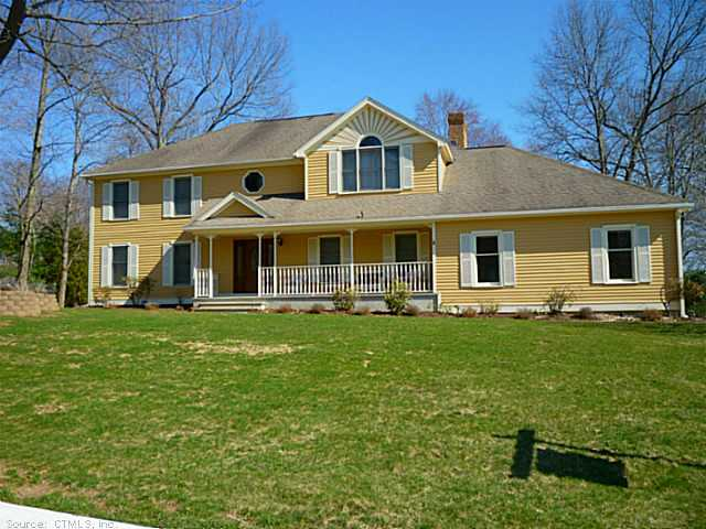 Real Estate for Sale, ListingId: 26799141, Wallingford, CT  06492