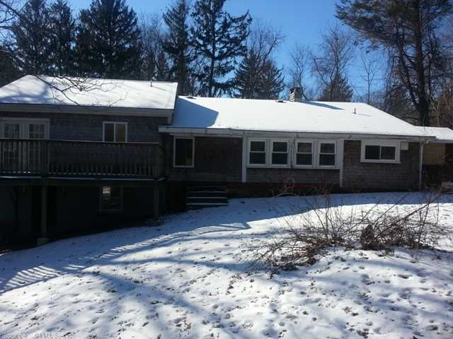 Real Estate for Sale, ListingId: 26799135, Woodbridge, CT  06525