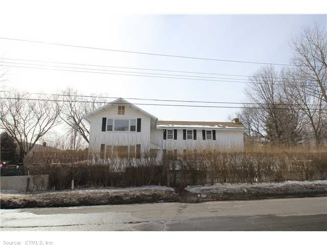 Rental Homes for Rent, ListingId:27279982, location: 35 ROCKVIEW ST W Haven 06516