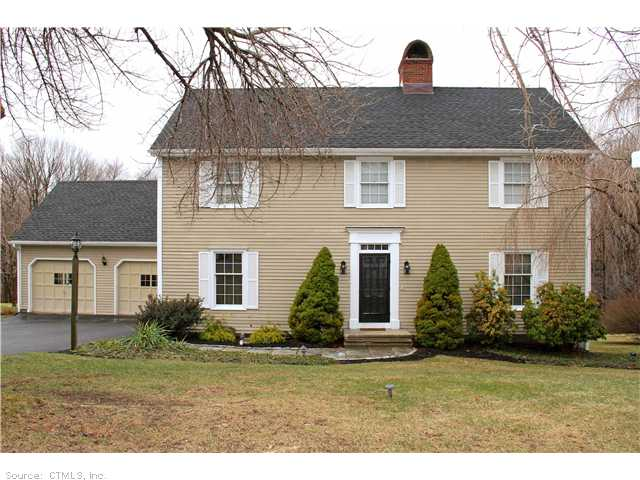 Real Estate for Sale, ListingId: 27675289, Monroe, CT  06468
