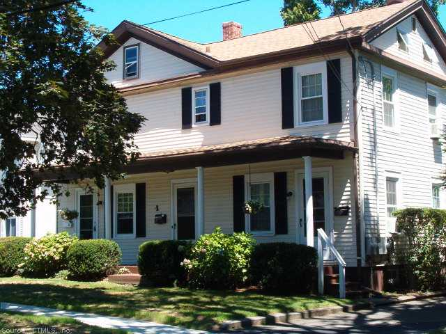 Rental Homes for Rent, ListingId:28792421, location: 4 LAFAYETTE Milford 06460