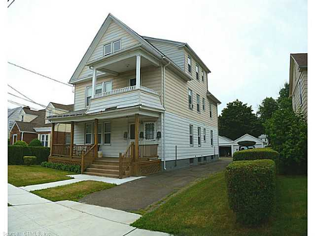 Rental Homes for Rent, ListingId:28994957, location: 188 GORHAM AVE Hamden 06514