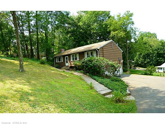 Rental Homes for Rent, ListingId:29269296, location: 202 ERAMO TER Hamden 06518