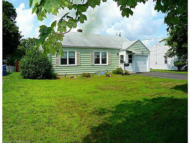 Rental Homes for Rent, ListingId:29363863, location: 354 Circular Ave Hamden 06514