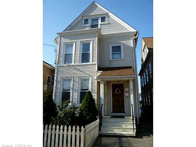Rental Homes for Rent, ListingId:29478551, location: 16 EDWARDS ST New Haven 06511