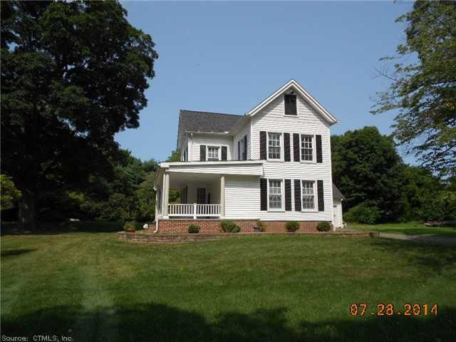 Real Estate for Sale, ListingId: 29515658, North Haven, CT  06473