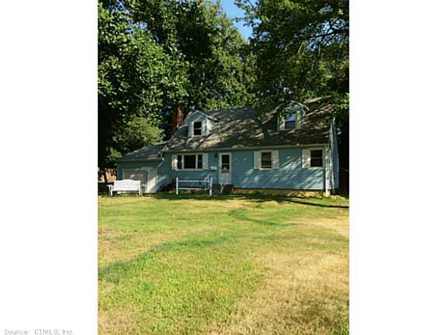 Rental Homes for Rent, ListingId:29671817, location: 14 PAULINE ST Milford 06460