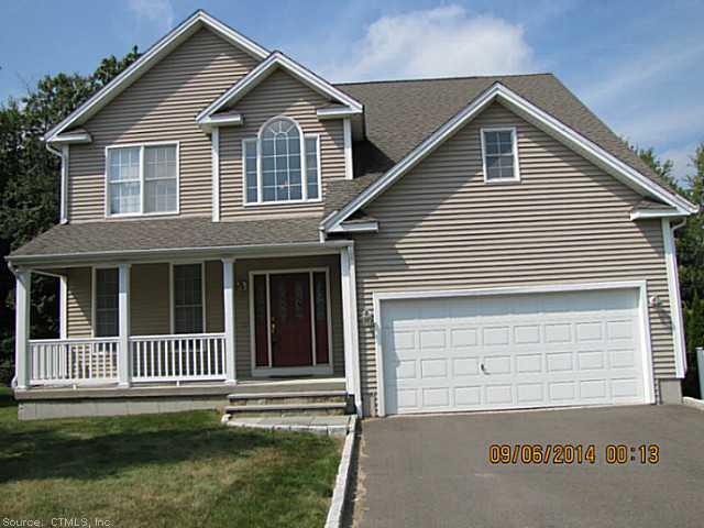 Real Estate for Sale, ListingId: 29813318, Ansonia,CT06401