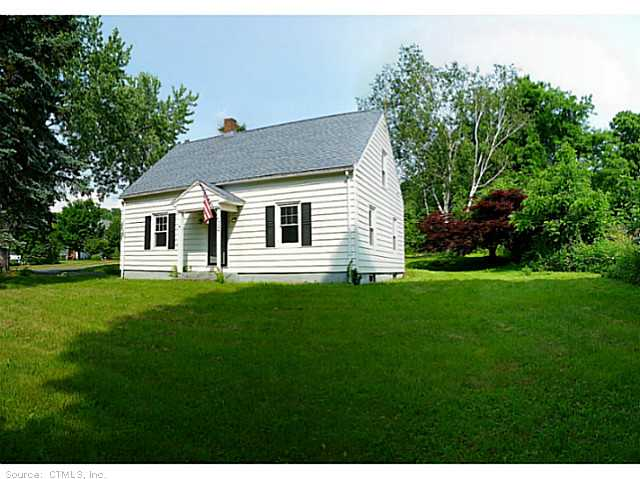 Rental Homes for Rent, ListingId:29952600, location: 724 MOSS FARMS RD Cheshire 06410
