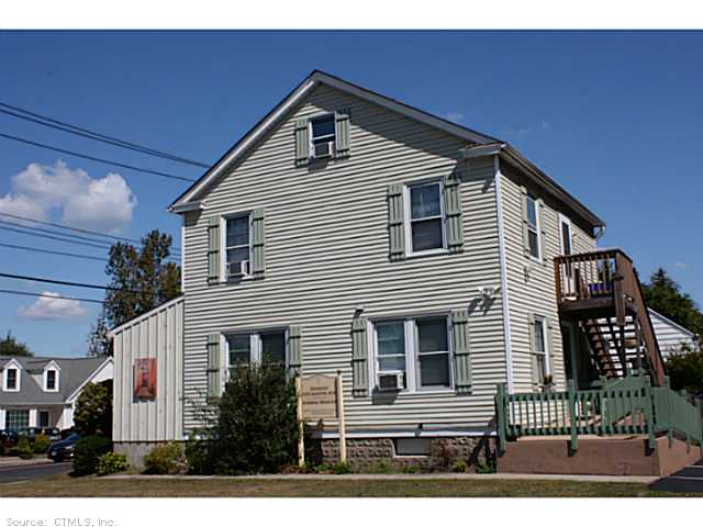 Rental Homes for Rent, ListingId:29961268, location: 599 New Haven Ave Milford 06460