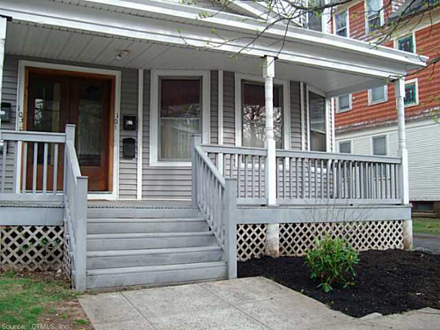 Rental Homes for Rent, ListingId:29967874, location: 101 PENDLETON ST Westville 06515