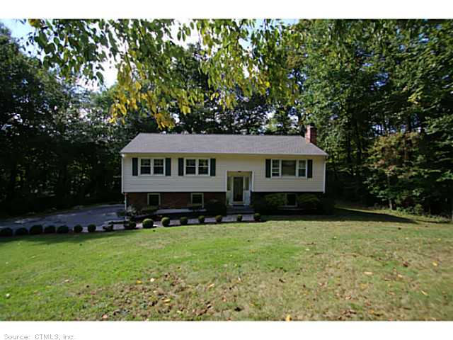 Rental Homes for Rent, ListingId:30097118, location: 106 Longfellow Rd Shelton 06484
