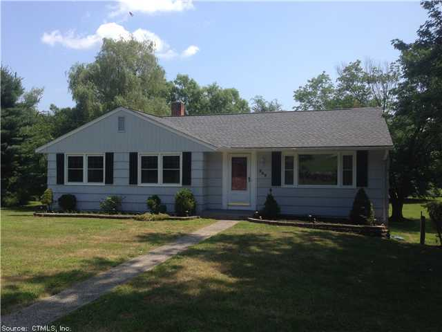 Rental Homes for Rent, ListingId:30291252, location: 802 MARION RD Cheshire 06410