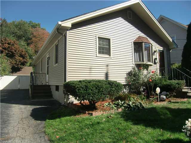 Rental Homes for Rent, ListingId:30354131, location: 74 WILLIAM ST Stratford 06614