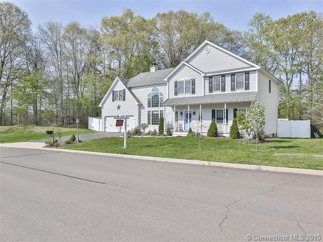 Real Estate for Sale, ListingId: 33534152, Milford,CT06461