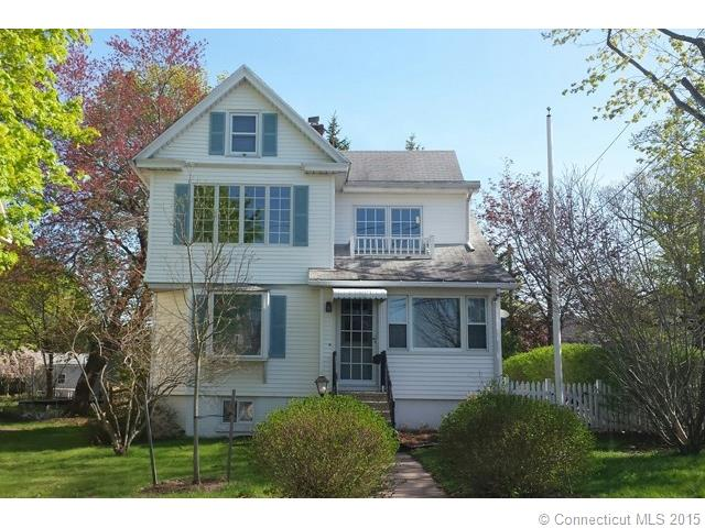 Real Estate for Sale, ListingId: 33257384, New Haven, CT  06512