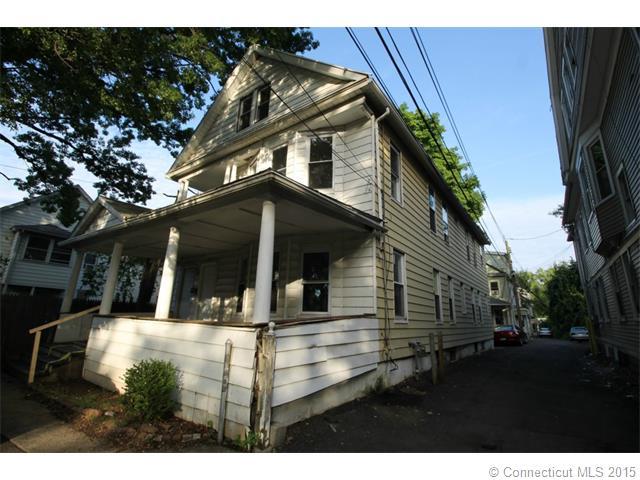 Real Estate for Sale, ListingId: 35131545, Bridgeport,CT06605