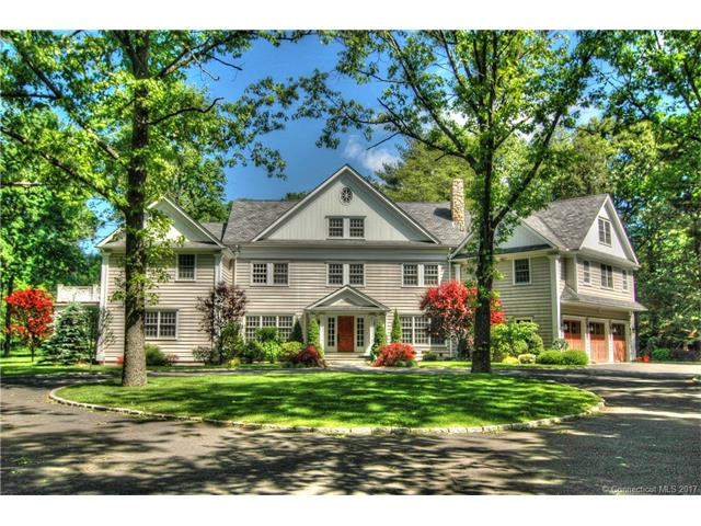 Photo of 116 Juniper Rd  New Canaan  CT
