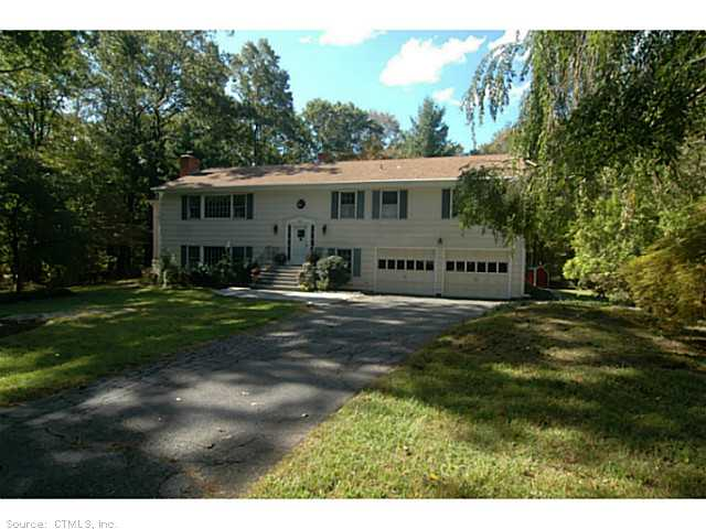 Rental Homes for Rent, ListingId:27558252, location: 41 LONGMEADOWS RD Wilton 06897