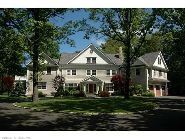 Rental Homes for Rent, ListingId:30217804, location: 116 Juniper Rd New Canaan 06840