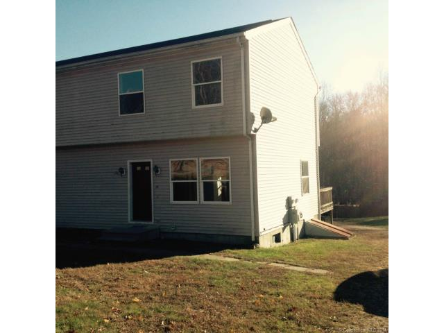 Rental Homes for Rent, ListingId:30722941, location: 35 Ledgeland Dr Groton 06340