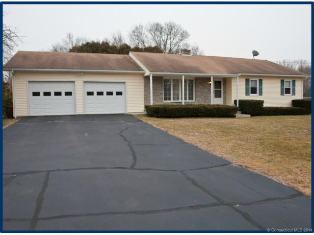 Rental Homes for Rent, ListingId:30783612, location: 162 Squaw Rock Road Plainfield 06374