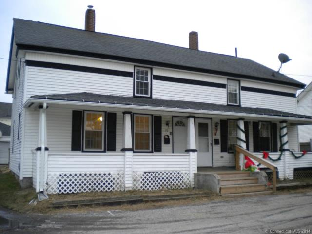 Rental Homes for Rent, ListingId:30830903, location: 15 Mohegan St Putnam 06260