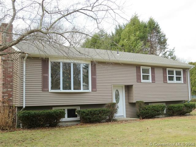 Real Estate for Sale, ListingId: 30830956, Canterbury, CT  06331