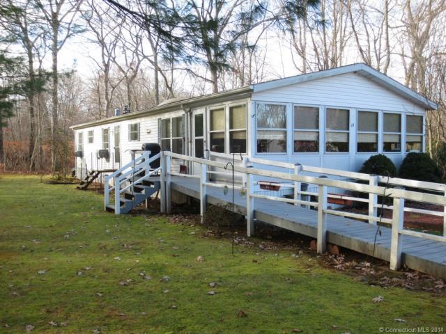 Real Estate for Sale, ListingId: 30854723, Groton,CT06340