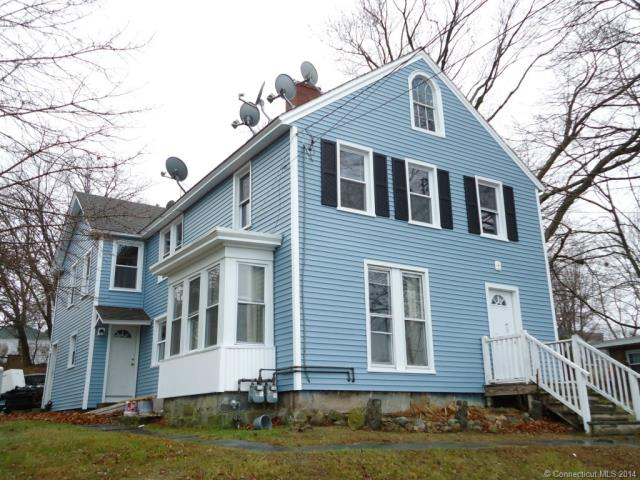 Rental Homes for Rent, ListingId:30930750, location: 225 Pequot Ave New London 06320