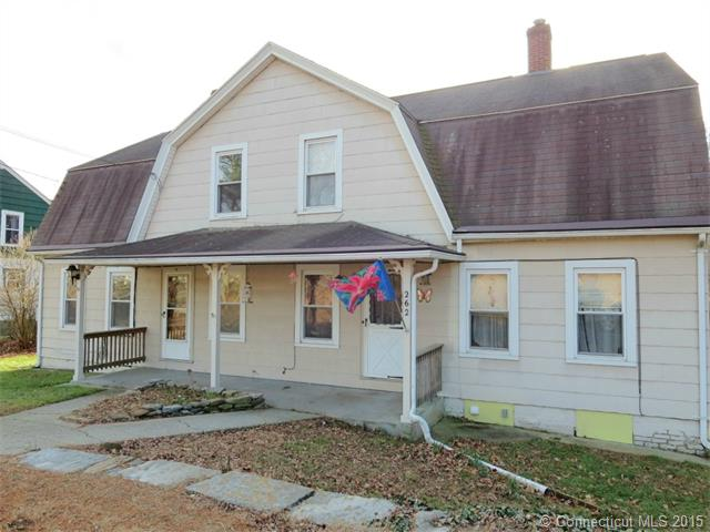 Real Estate for Sale, ListingId: 30854725, Bozrah,CT06334