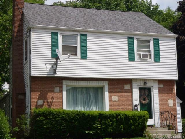 Rental Homes for Rent, ListingId:30911204, location: 109 Washington St Norwich 06360