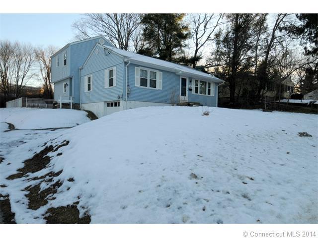 Rental Homes for Rent, ListingId:31013622, location: 33 Park Ave Montville 06353