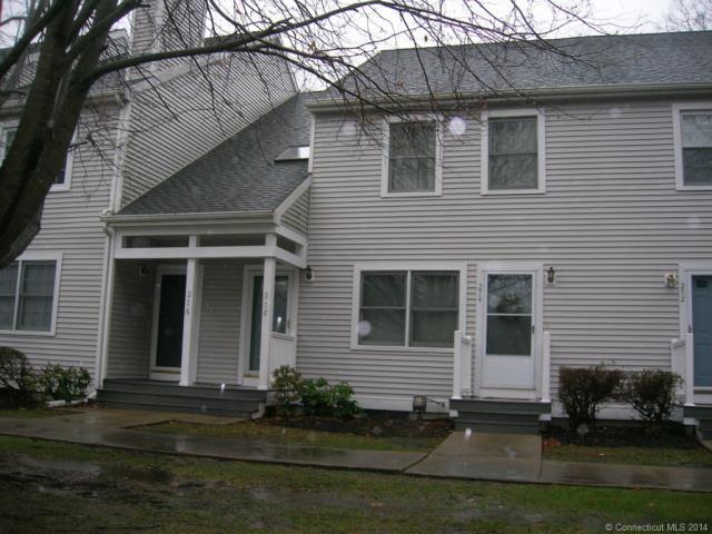 Rental Homes for Rent, ListingId:30930492, location: 278 Laura Blvd Norwich 06360