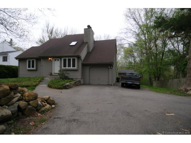 Rental Homes for Rent, ListingId:30942973, location: 28 Sandy Hollow Rd Groton 06340