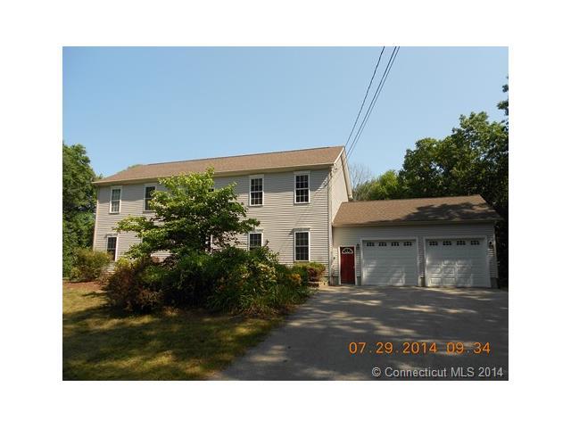 Real Estate for Sale, ListingId: 31001141, Canterbury,CT06331