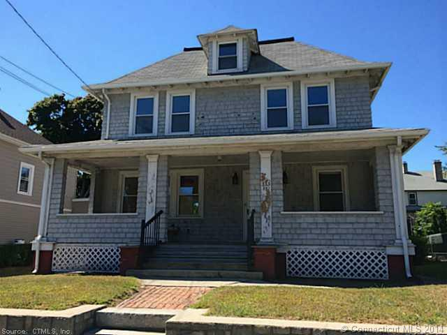 Rental Homes for Rent, ListingId:31001137, location: 333 Ocean Ave New London 06320